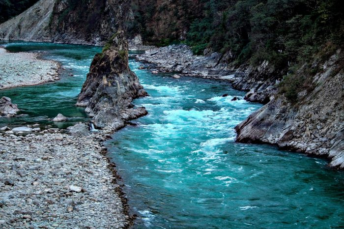 Couples Escape to beautiful Arunachal Pradesh