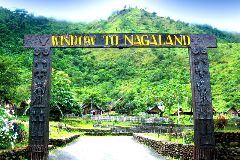 Nagaland: A Trip Off the Beaten Touristy Trails