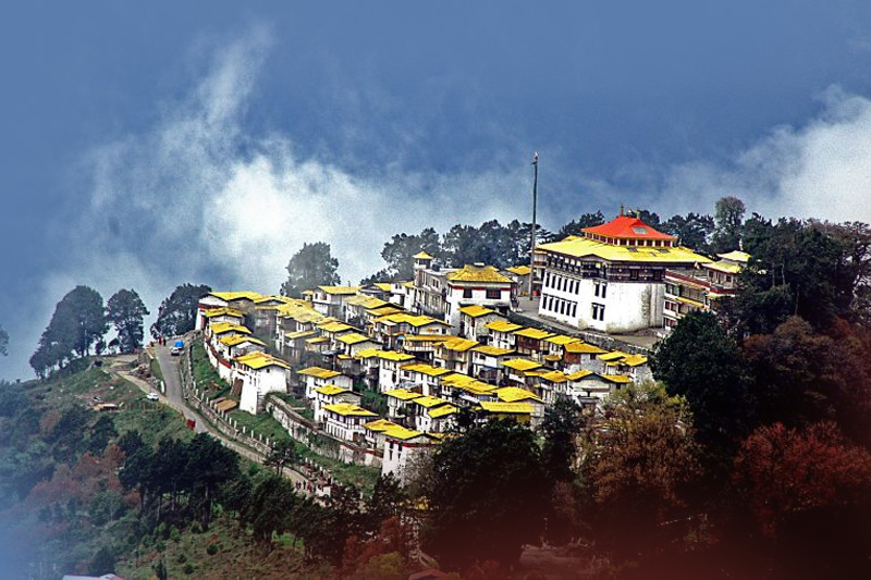 Start for an Unforgettable Trip to Tawang This Summer