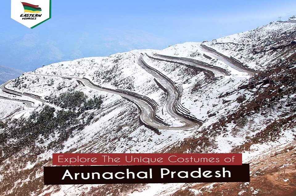 Famous Trekking Routes of Arunachal Pradesh That You Must Explore